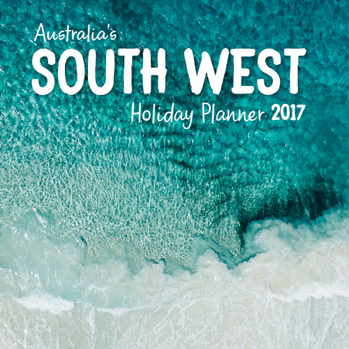 Australia's South West Holiday Planner 2017