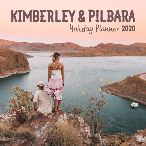 Australia's North West Holiday Planner 2020