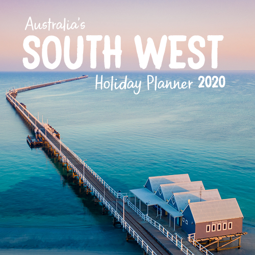 Australia's South West Holiday Planner 2020