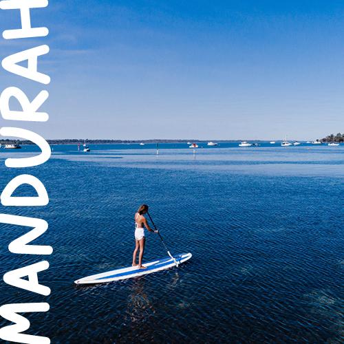 Mandurah & The Peel Region 2020 Visitor Guide